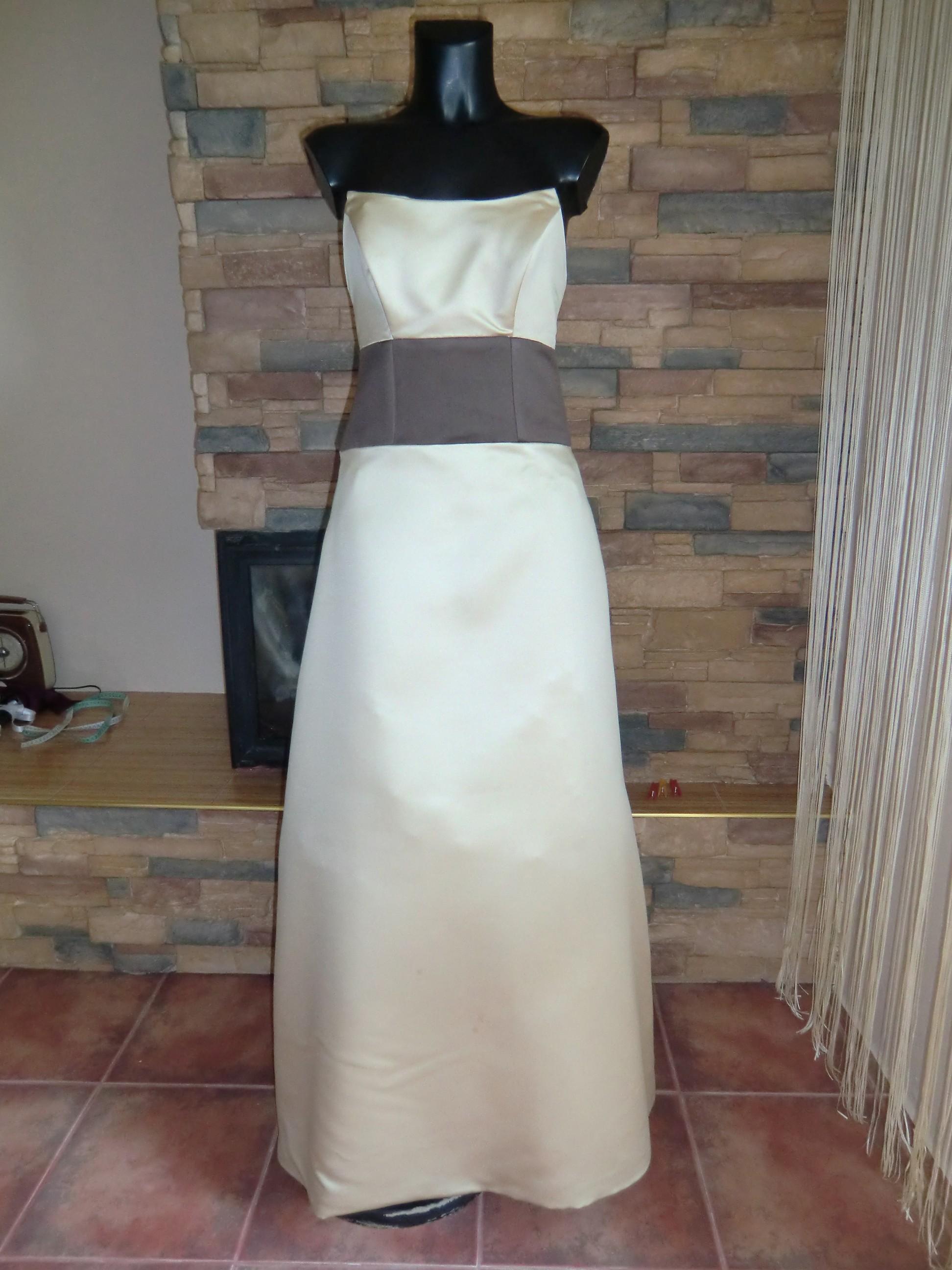 nové svatební šaty  aeeaf246f1
